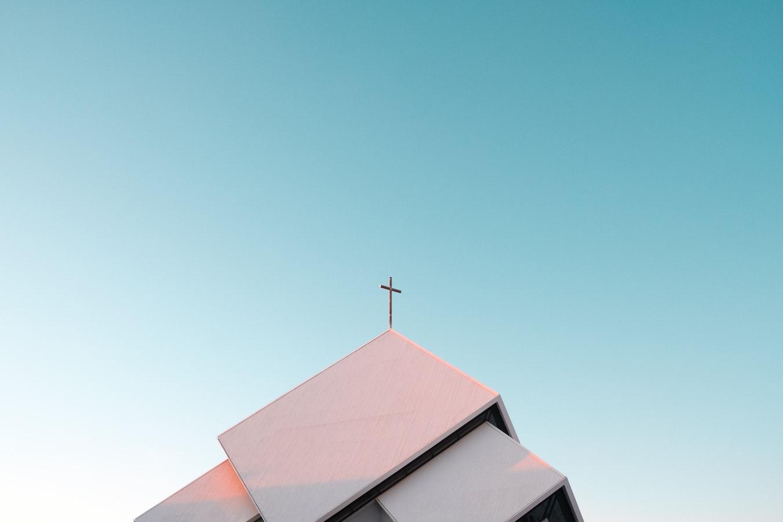 L'église et moi
