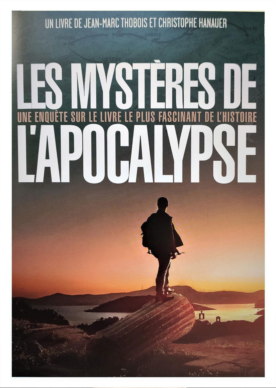 Les mystères de l'Apocalypse